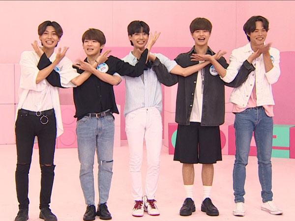 Sungjae BTOB CS Ungkap Syarat Kocak untuk Masuk Geng 'Lovely 95'