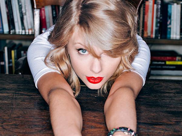 Promo Single Barunya, Taylor Swift Rilis Aplikasi Smartphone Unik!