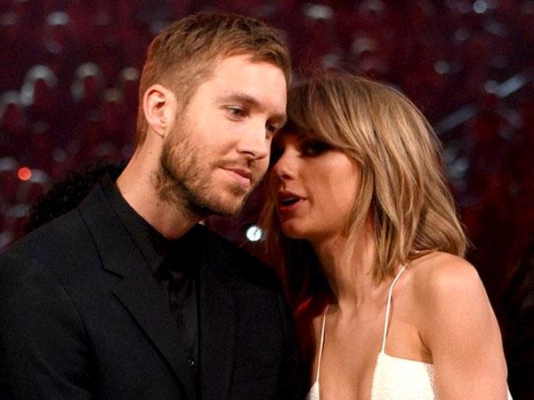 Calvin Harris Akhirnya Angkat Bicara Terkait Status Hubungannya dengan Taylor Swift