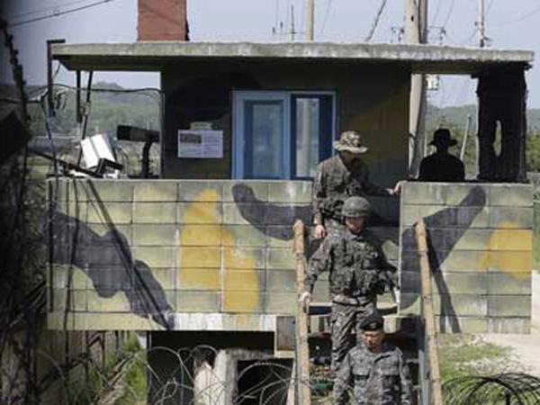 Tentara Cadangan Korsel Ngamuk, 2 Tewas, 4 Terluka