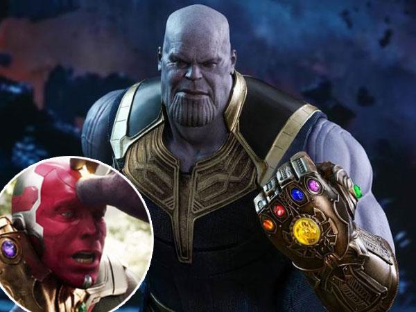 Sudah Musnah, Teori 'Gila' Fans Ini Berikan Harapan Vision Jadi Penyelamat di 'Avengers: Endgame'