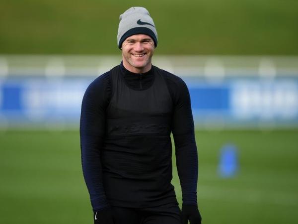 Tertangkap Basah Sedang Bersama Wanita Lain, Rooney Diduga Kembali Berselingkuh!