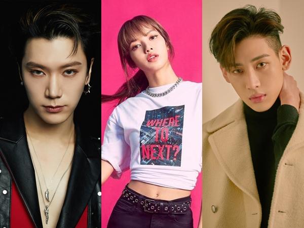 5 Idol K-Pop Asal Thailand, Bisa Sebut Namanya?