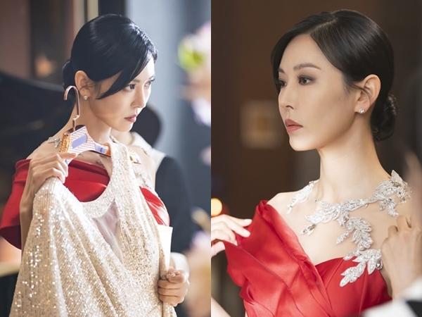 Kim So Yeon Akan Lebih Kejam di 'Penthouse' Musim Kedua