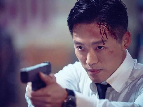 Namgoong Min Akan Berburu Musuh Misterius di Episode Terbaru 'The Veil'