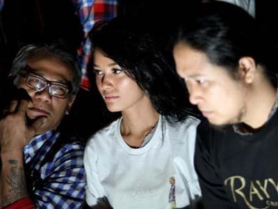 Titi Sjuman Terharu Ditawari Main di Film Rayya