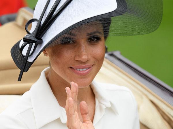 Baru Menikah, Meghan Markle Siap Bertugas di Kegiatan Sosial Sebagai Anggota Kerajaan Inggris