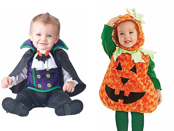 Simak Inspirasi Kostum Halloween untuk Anak-Anak, Imut-Imut!