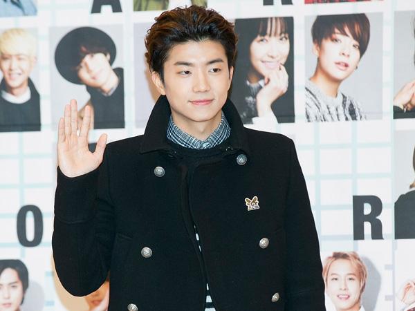 Ini Kata Wooyoung Soal Comeback 2PM yang Tertunda