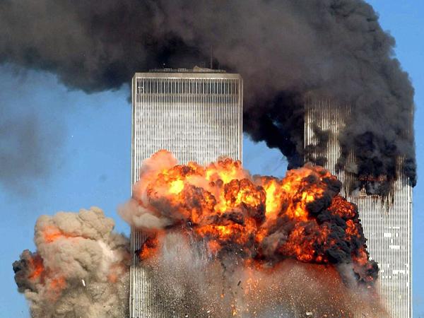 Inilah Adegan Menegangkan yang Terjadi Di Bunker Rahasia Gedung Putih Usai Tragedi WTC