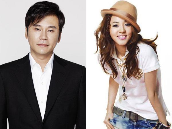 Apa Alasan Yang Hyun Suk Larang Dara 2NE1 Tampil di Variety Show?