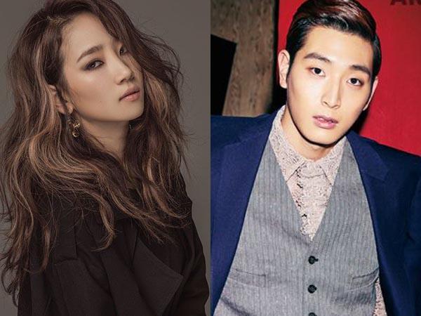 Sudah Terjalin 3 Tahun, Ye Eun Wonder Girls dan Jinwoon 2AM Dikabarkan Pacaran!