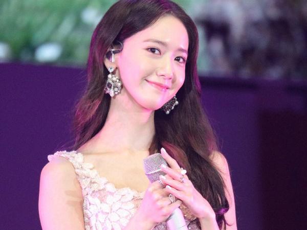 Tak Didampingi Penerjemah, Fans Puji Kemampuan Bahasa Mandarin YoonA SNSD