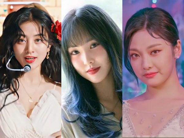 5 Idol K-Pop Wanita yang Diharapkan Segera Debut Solo