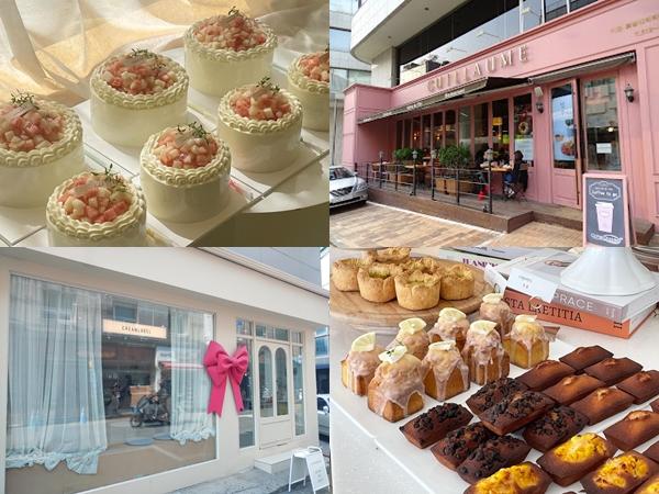 Rekomendasi 5 Kafe Dessert Buah Peach Terpopuler di Seoul
