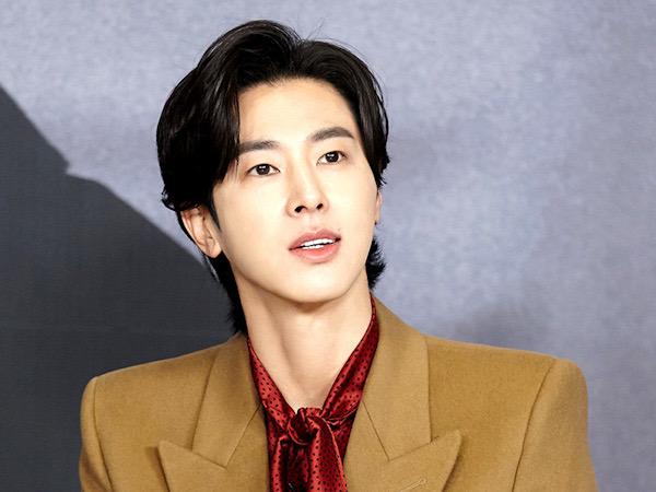 Pernyataan SM Entertainment Soal Hukuman Yunho TVXQ Langgar Prokes