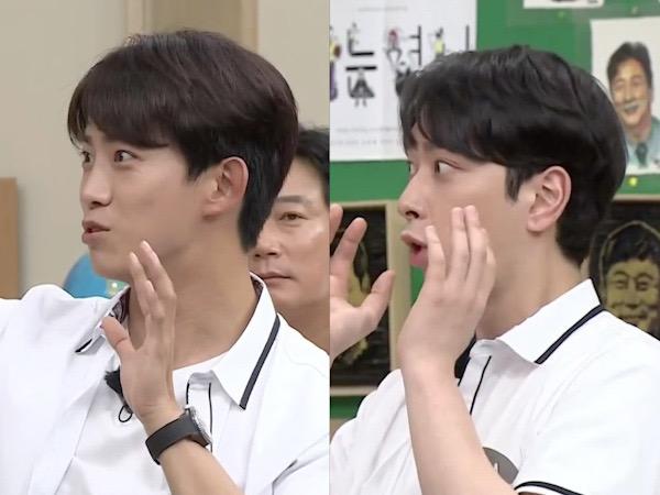 Cerita Menakutkan Taecyeon dan Chansung 2PM Sasaeng Asing Masuk Kamar Hotelnya