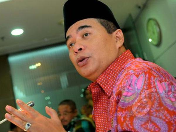 Resmi Mengundurkan Diri Sebagai Ketua DPR, Ini Curhatan Ade Komarudin Soal Jabatannya