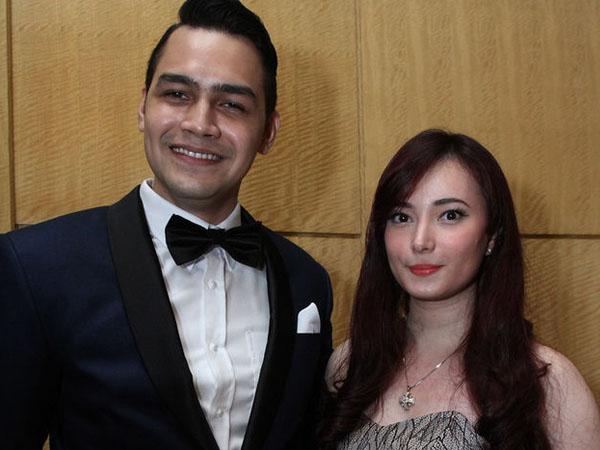 Laporan FPI Soal Pernikahaannya dengan Asmirandah Dihentikan, Jonas Rivanno Merasa Lega