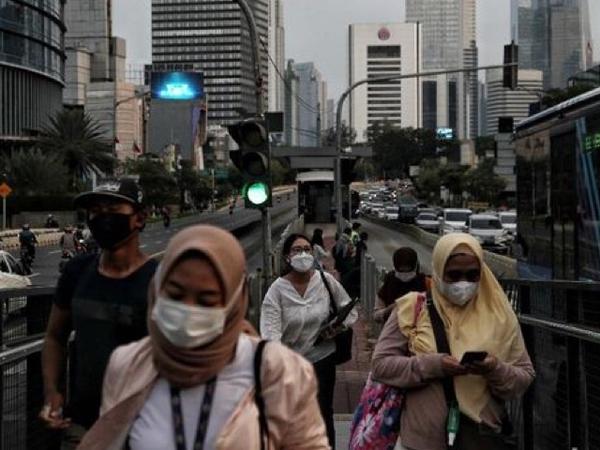 Pakar Singgung Indonesia Punya 'Super Immunity' Soal Infeksi Corona Dibanding Singapura