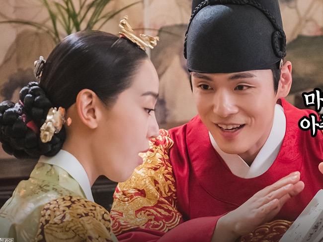 Tamat, Mr. Queen Sukses Masuk Daftar Drama Korea Rating Tertinggi tvN