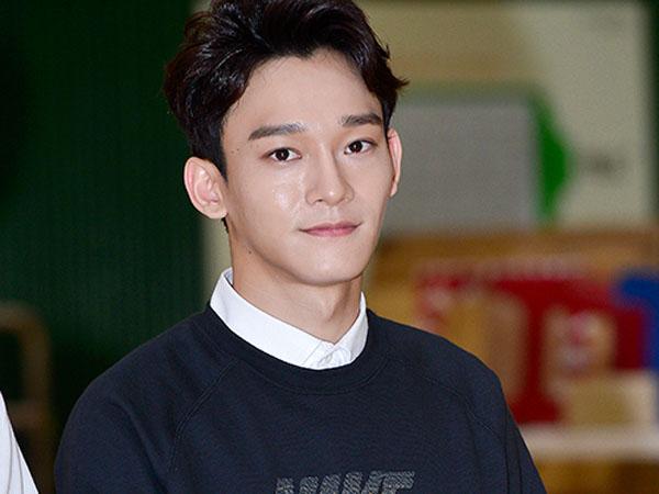 Wah, Chen Ternyata Sempat Tak Setuju EXO Gunakan Konsep Kekuatan Super Saat Debut?