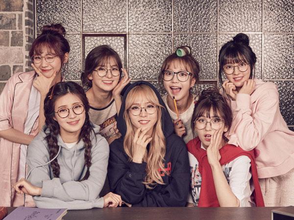 Full Member, Inilah Para Idola K-Pop Wanita yang Resmi Bergabung di 'Idol Drama Operation'