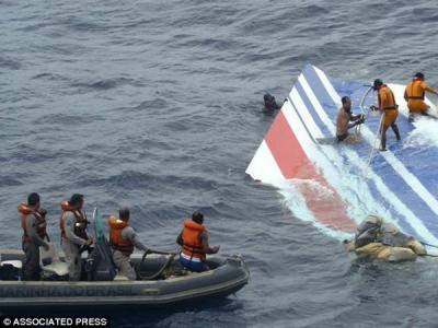 Australia Temukan Objek Baru, Inikah Puing Pesawat MH370?