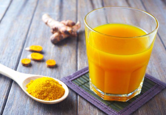 Pilihan Minuman Herbal yang Mampu Atasi Jerawat