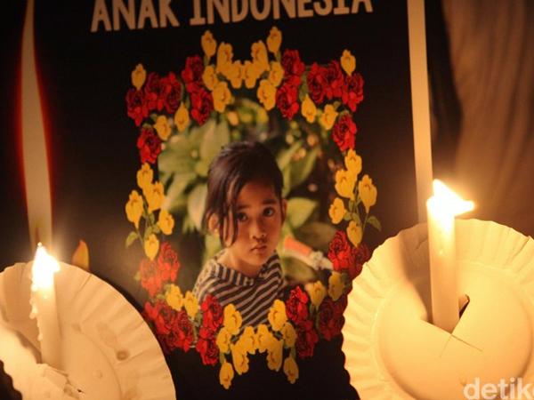Jenazah Angeline Batal Dipulangkan ke Kampung Halamannya di Banyuwangi