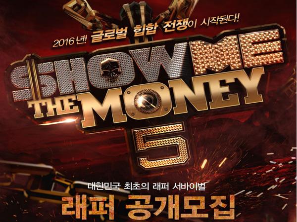 Siap Kembali Digelar, Siapa Saja Idola K-Pop yang akan Ikuti Audisi 'Show Me the Money 5'?