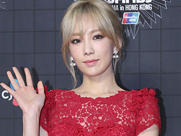 Tuduhan Operasi Plastik Kembali Hampiri Taeyeon SNSD