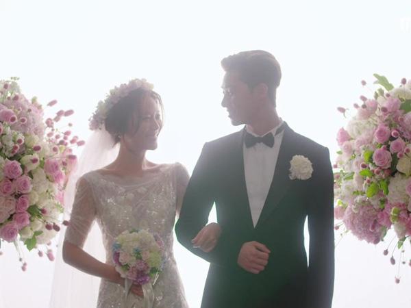 She Was Pretty Episode 16: Akhir Bahagia Bagi Pasangan Cinta Pertama yang Sempat Terpisah