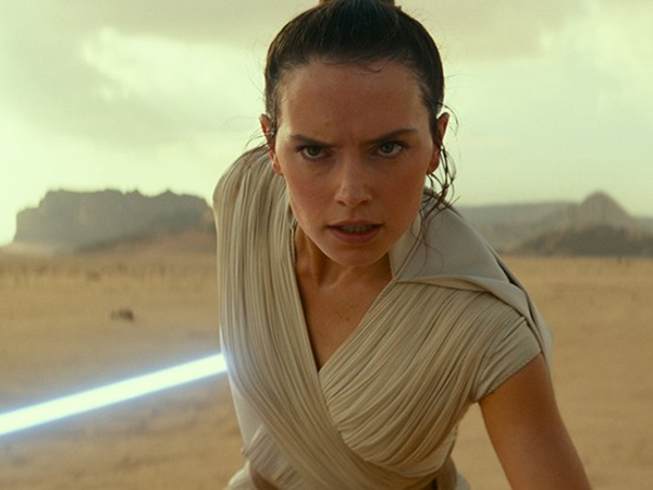 Disney Peringatkan Penonton, 'Star Wars: The Rise of Skywalker' Bisa Picu Kejang-Kejang!