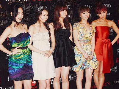 Wonder Girls Akan Comeback Tahun Depan?
