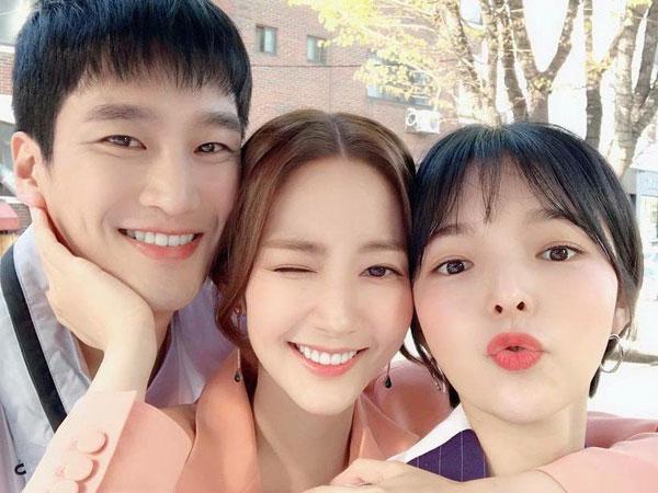 Ahn Bo Hyun Ungkap Cerita di Balik Layar 'Her Private Life' dan Kesan dengan Pemain Lainnya