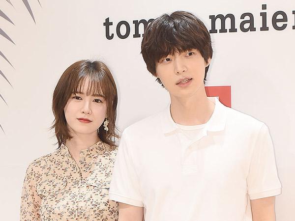 Kerabat Sebut Pernikahan Ahn Jae Hyun dan Goo Hye Sun Mulai Renggang Awal Tahun Ini