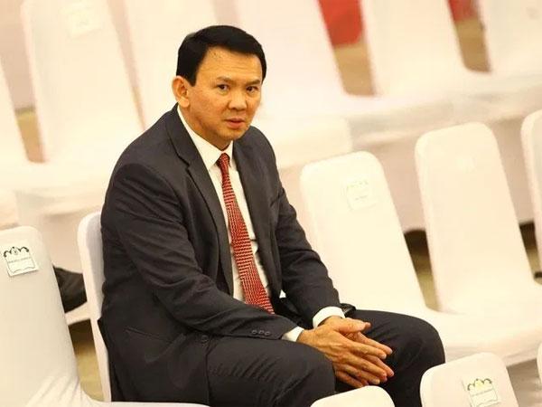 Erick Thohir Blak-blakan Alasan Ajak Ahok Gabung BUMN