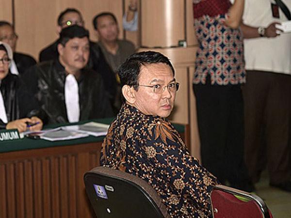 Terkait Dugaan Penistaan Agama Ahok, Begini Kata Ketua RT Pulau Pramuka Kepulauan Seribu