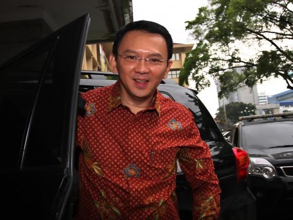 Ngeyel, Ini Alasan Ahok Sindir Wali Kota Jakarta Utara