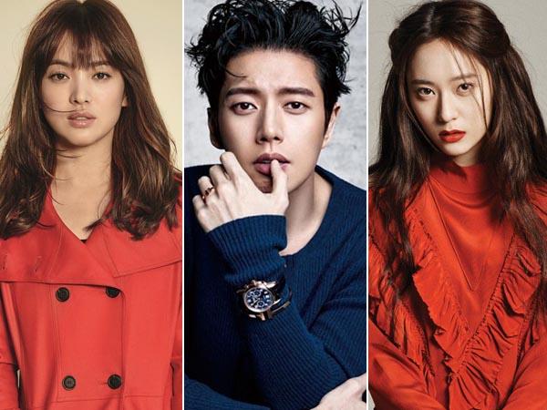 Demam Marvel, Karakter Superhero Apa yang Cocok Untuk Diperankan Para Artis Korea Ini?