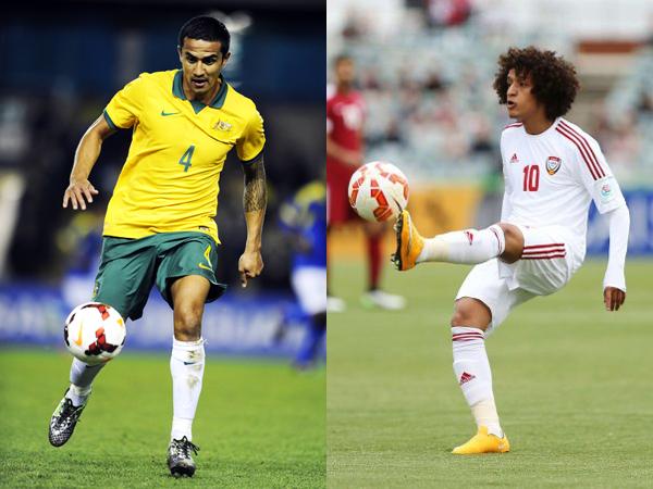 Prediksi Semifinal Piala Asia 2015 : Australia vs Uni Emirat Arab
