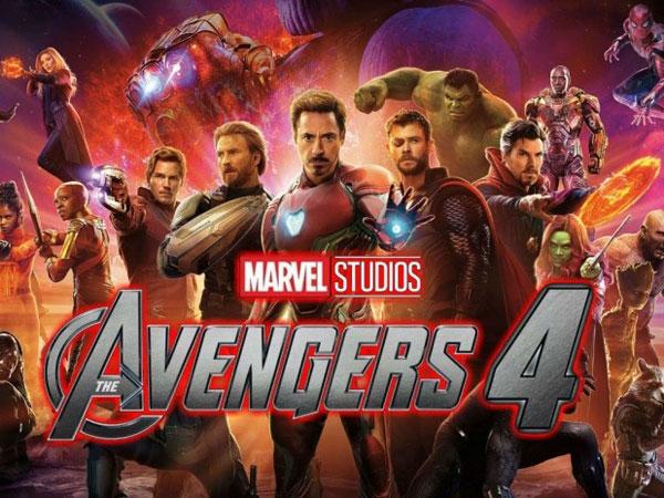 Tidak Sengaja, Pihak Perfilman Marvel Bocorkan Judul Resmi Film 'Avengers 4'!