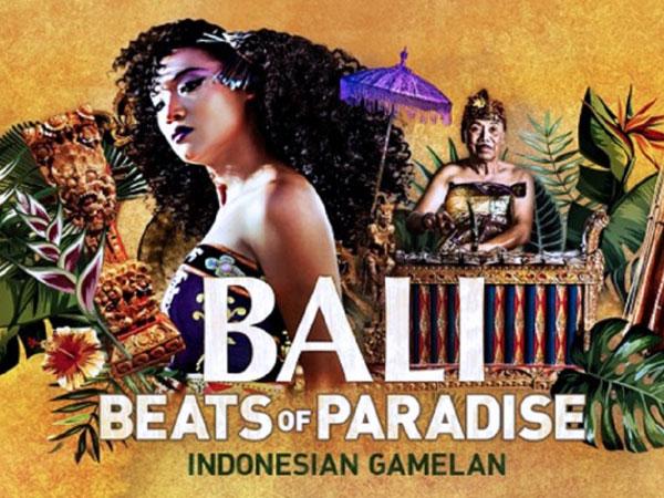 Keren! Film 'Bali: Beats of Paradise' Resmi Tayang di Walt Disney