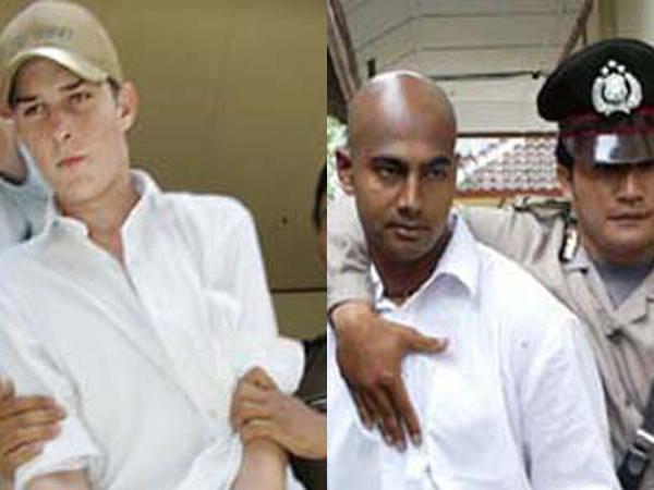 Pemindahan Duo Terpidana Mati 'Bali Nine' Gunakan Pesawat Carteran