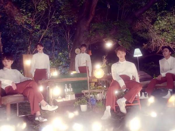 Relakan Kepergian Orang Tercinta, Beast Rilis MV Menyentuh Untuk 'Butterfly'