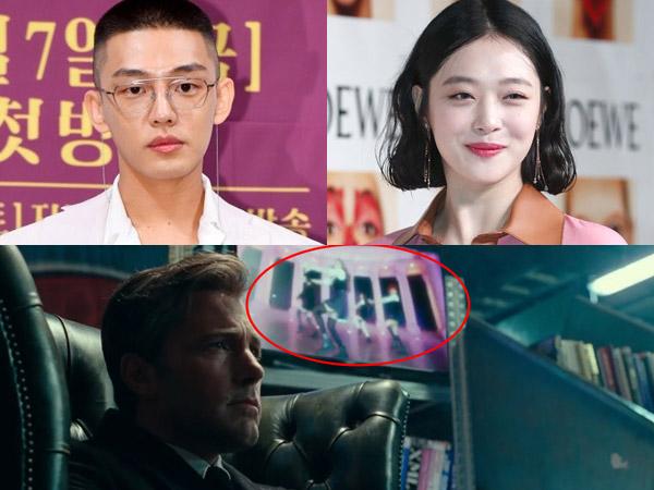 Fans Hollywood BLACKPINK Sampai Gangguan Psikologis Sulli-Yoo Ah In Ramaikan Berita Populer Sepekan