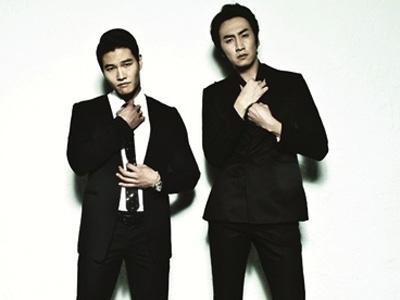 Kim Jong Kook & Lee Kwang Soo Kembali Tunjukkan Keakraban Sebagai Pasangan Bromance!