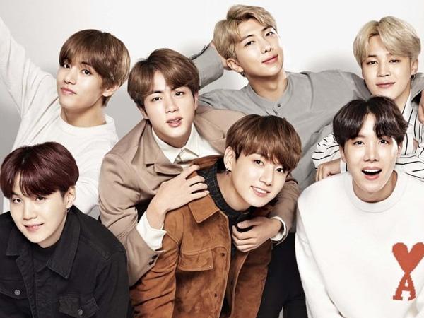 Siap Masuki Era Baru, BTS Dipastikan Comeback April Mendatang