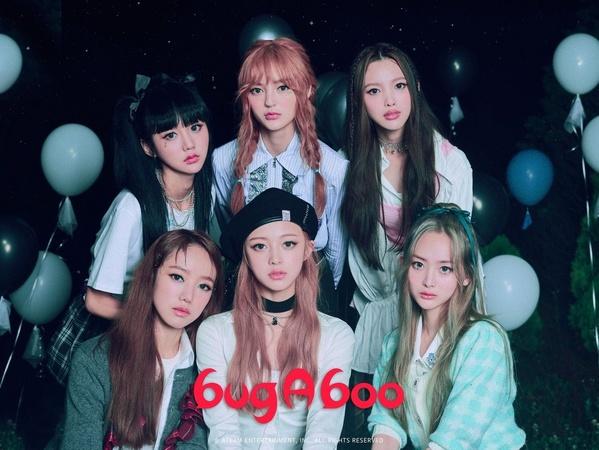 Profil Member bugAboo, Girl Group K-Pop Rookie yang Debut Bulan Ini